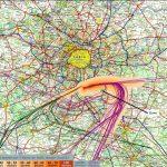 Carte bruit avions