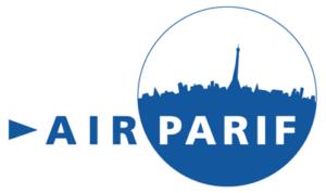 Logo Airparif