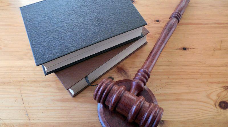 Action juridique