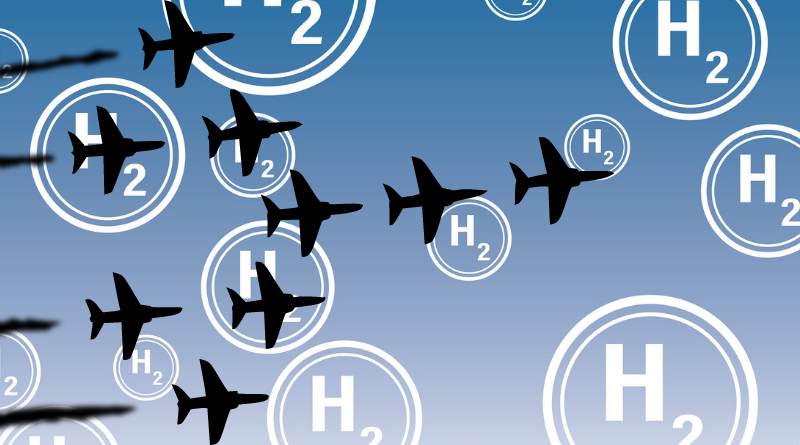 Aviation Hydrogene