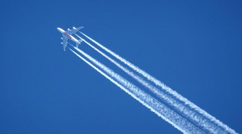 Pollutions atmosphériques